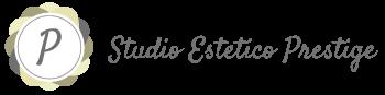 logo studio estetico prestige